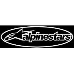 Alpinestars white