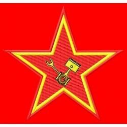 Russian Star