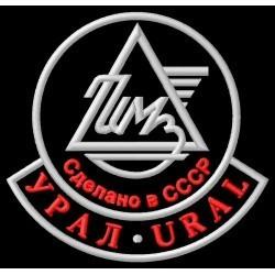 Ural CCCP