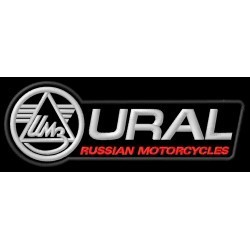 Ural Russian Motorcycles