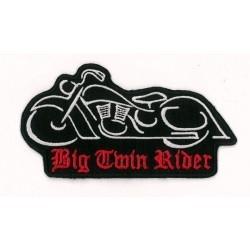 Big Twin Rider