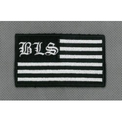 Black Label Society Flag