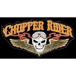 Chopper Rider Skull S