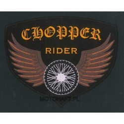 Chopper Rider XL
