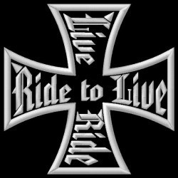 Cross Ride to Life