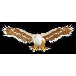 Eagle Wide Wings XL