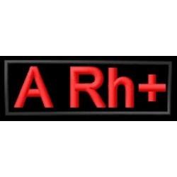 A Rh+