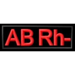 AB Rh-