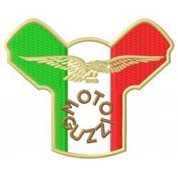 Moto Guzzi flag