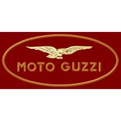 Moto Guzzi oval