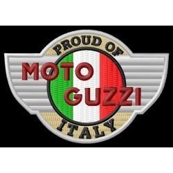 Moto Guzzi Proud