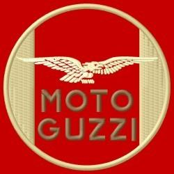 Moto Guzzi Wheel