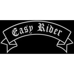 Easy Rider Baner