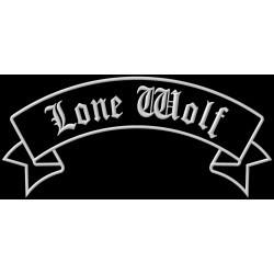 Lone Wolf XL