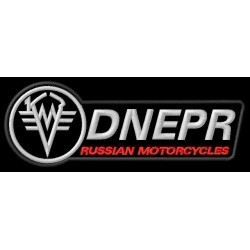 DNEPR Russian Motorcycles