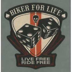 Biker for Life XL