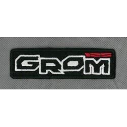 Honda Grom MSX 125