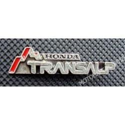Honda Transalp PIN