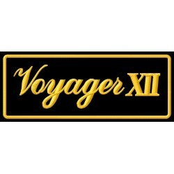 Kawasaki Voyager XII
