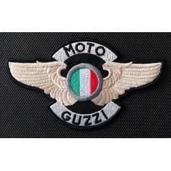 Moto Guzzi Wing Flag