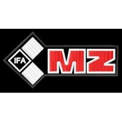 MZ ETZ IFA