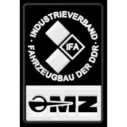MZ IFA Logo
