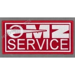 MZ OMZ Service XL