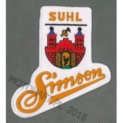 Simson SUHL