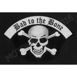 Skull Bad To the Bone XL