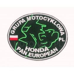 HONDA Pan European Grupa...