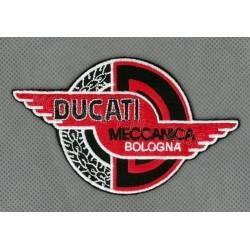 Ducati Meccanica Rosso