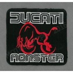 Ducati Monster Desmo