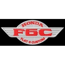 Honda Valkyrie F6C