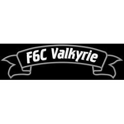 Honda Valkyrie F6C Rocker