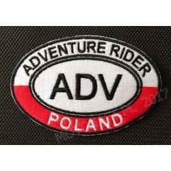 ADV Adventure Rider Poland