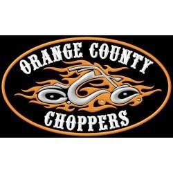 Orange County Flames XL